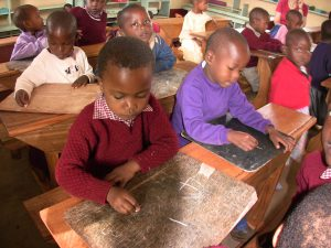Kindergarten Kirimeni