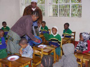 Kindergarten in Maringa