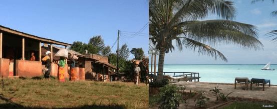 Tansania (Africa)